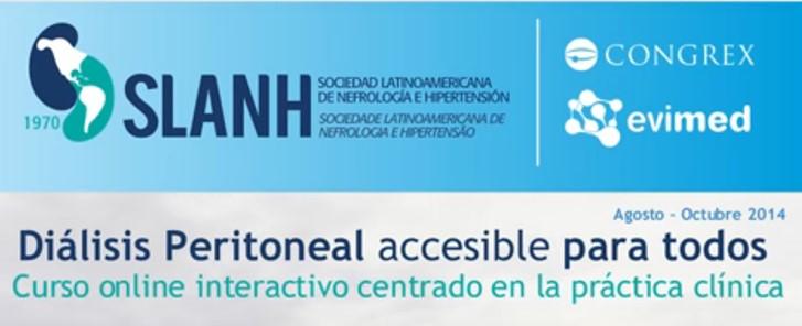 Materiales Diálisis Peritoneal accesible para todos 2014