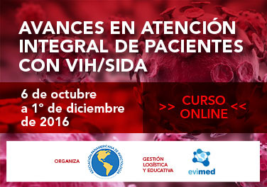 Avances en atención integral de pacientes con VIH/SIDA