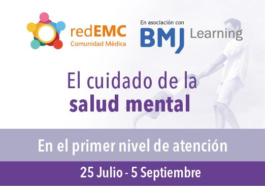 El cuidado de la salud mental en el primer nivel de atención
