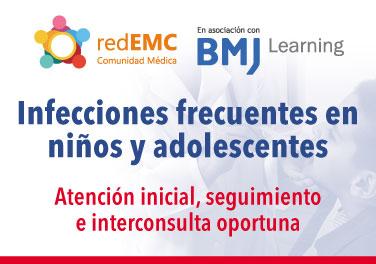 Infecciones frecuentes en niños y adolescentes: Atención inicial, seguimiento e interconsulta oportuna