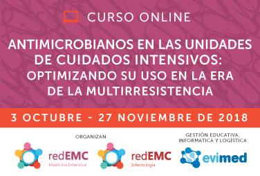 Antimicrobianos en las Unidades de Cuidados Intensivos: optimizando su uso en la era de la multirresistencia