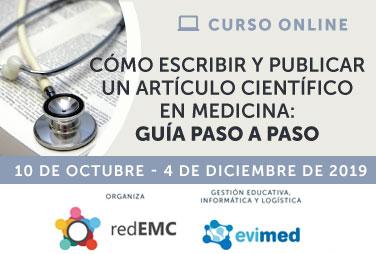 Cómo escribir y publicar un artículo científico en medicina: Guía paso a paso