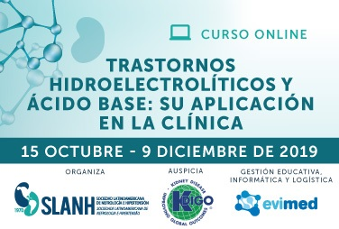 Trastornos hidroelectrolíticos y ácido base: su aplicación en la clínica