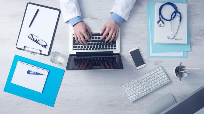 Websession Tecnologías digitales y eventos médicos