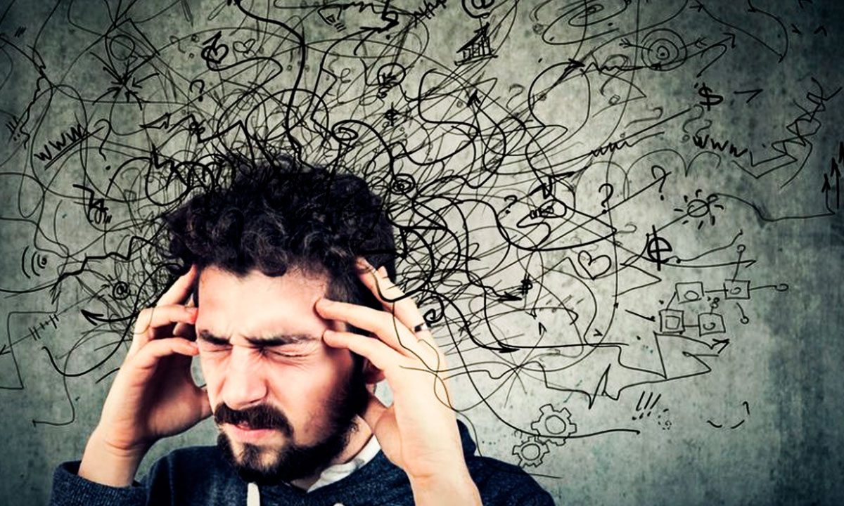 Si bien el ser humano dispone de mecanismos para hacerle frente, el impacto del estrés dependerá de la percepción individual.