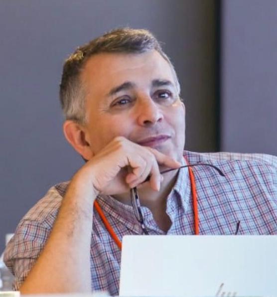 <span><strong> Prof. Alberto Ortiz, PhD.</strong></span>