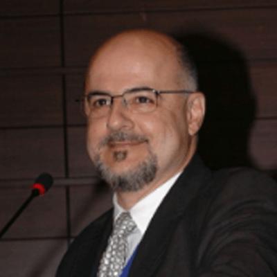 Dr. Aluízio Barbosa de Carvalho