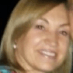 Martha Inés Pacaluk Martino-Uruguay