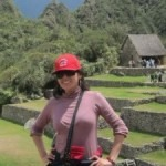 Nátaly Claudia Aramburú Miranda- Perú.