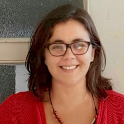 Dra. Noelia Speranza Mourine