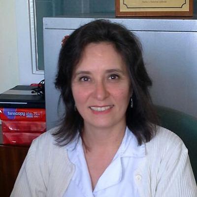 Mg. Sandra Elaine Figueroa Cantera