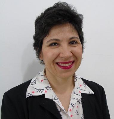 Lic. Enf. Soraya Barreto Ocampo