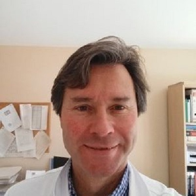 Prof. Dr. Jesús Rodríguez Baño