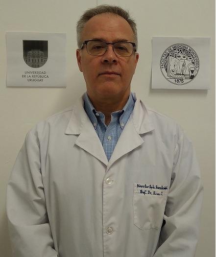 Prof. Dr. Juan Riva
