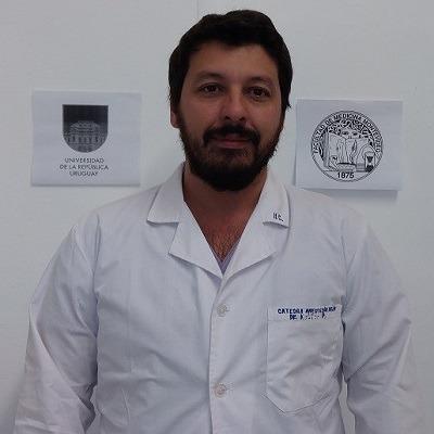 Prof. Adj. Dr. Leandro González Moreno