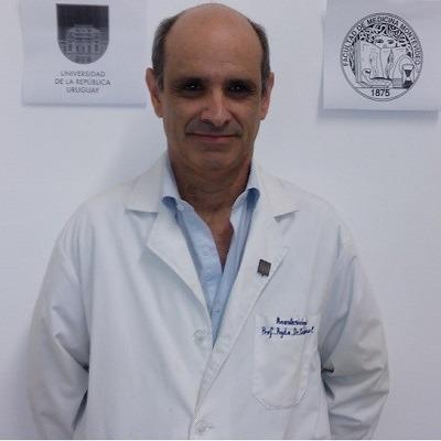 Prof. Agdo. Dr. Pablo Castromán
