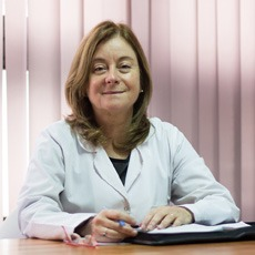 Prof. Dra. María Catalina Pírez.