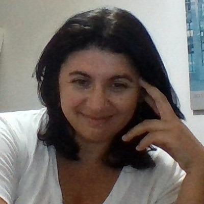 Mg. Valeria Quintero