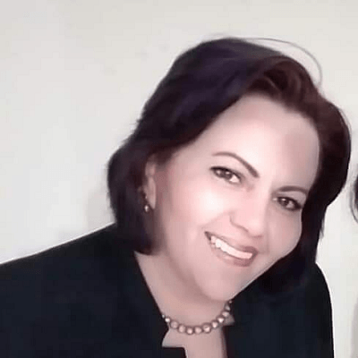 Lic. Enf. Fabiola Casas